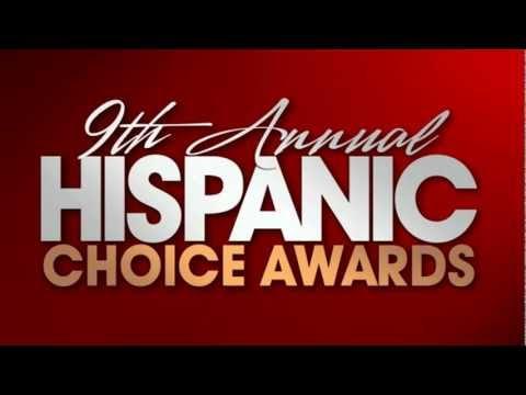 Radio Spot   El Zol   Hispanic Choice Awards