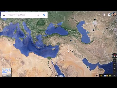 Saudi Arabia Threatens Full Out Invasion Of Syria