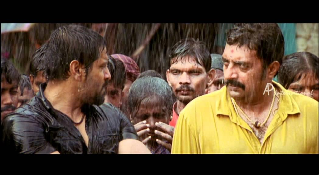 bheema tamil movie scene vikram stunning fight at market