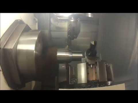 GibbsCAM Millturn/ MTM