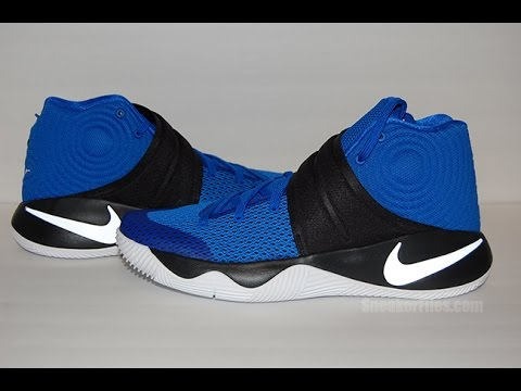 size 40 1a69d 8265d Nike Kyrie 2 Brotherhood (Duke)