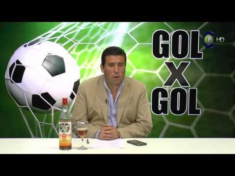 Gol Por Gol - 19° Fecha Div. A (HD)