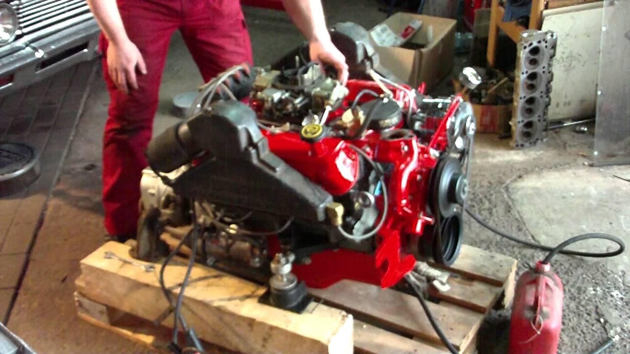 Maxresdefault on Ford 351 Windsor Engine