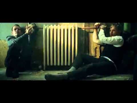 The Saratov Approach Official Theatrical Trailer 2014   Corbin Allred Movie HD