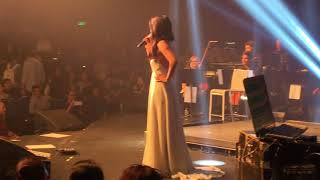 Aicelle Santos sings Aegis hit, grants audience's request for more