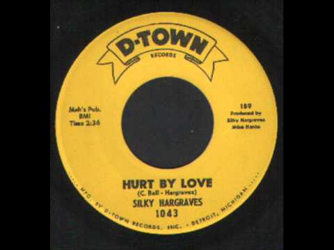 Silky Hargraves Hurt By Love