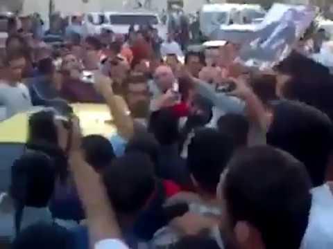 عاجل-عاجل-ضهور-صدام-حسين-بالاردن-2017
