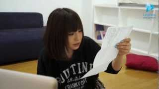 9nineの佐武宇綺がニコニコ生放送の番組『佐武さんは一人じゃナインだっ...