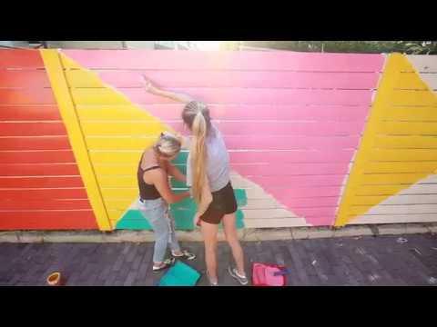 Детский сад Либери. Краски - YouTube 511db36a017