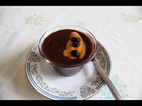 recette-desserts-avec-de-l'eau-facile---تحلية-بالماء-سهلة