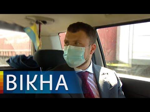 Вікна-новини: Проверка с министром Криклием: как отлавливают дальнобойщиков-нарушителей | Вікна-Новини