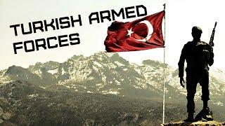 Turkish Armed Forces 2015 • Türk Silahlı Kuvvetleri 2015