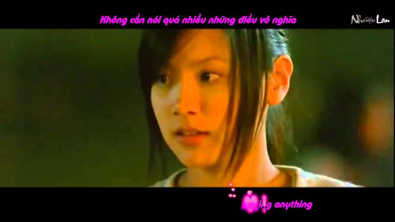 Lyric Kara Vietsub That S Why You Go Away Michael Learns ...