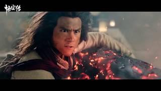 (Озвучка) трейлер / trailer - Царь обезьян / WU KONG 2017 [Batafurai Team & SOUND-GROUP]