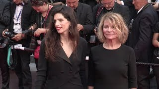 Maiwenn Le Besco, Celine Sallette and more on the red carpet for the 70th Anniversary of the Cannes