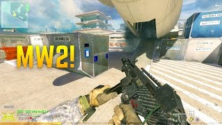 """MW2 mit Nuke?"" - MW2 Live - Call of Duty: Modern Warfare 2 (German/Deutsch)"