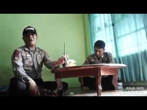 LAI SEN YUEN (RETURN OF ANDY LAU INDONESIAN Ucok Hans Simangunsong)