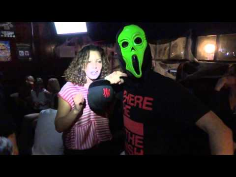 Halloween Afro Latin Party - India Pub Chambly