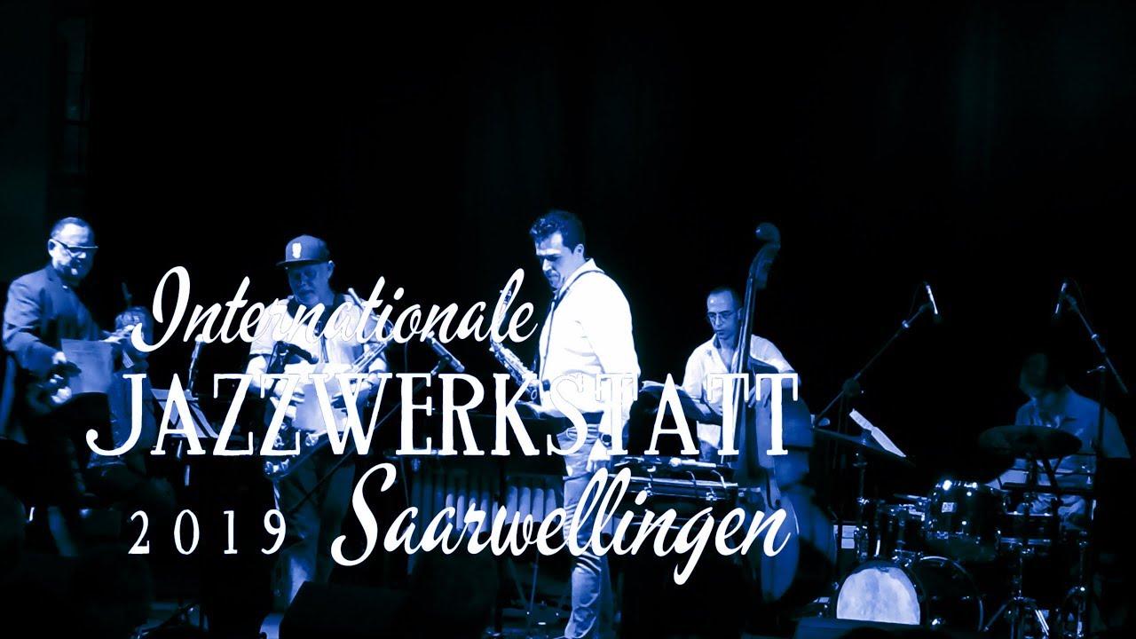 Download 3 Saxes & Master's Band – Saarwellingen Jazzwerkstatt 2019 Nikon
