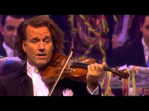 The Red Rose Cafe Andre Rieu