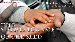 Sunday Service Father's Day - June 20, 2021 \