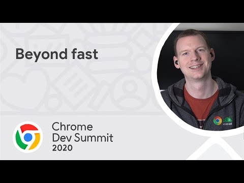 Beyond fast with new performance features