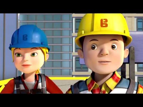 Боб строитель ⭐ Подниматься! ???? мультфильм для детей | мультфильм для детей