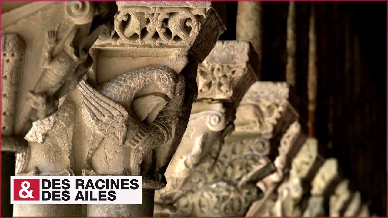 abbaye de moissac les plus belles sculptures romanes de. Black Bedroom Furniture Sets. Home Design Ideas