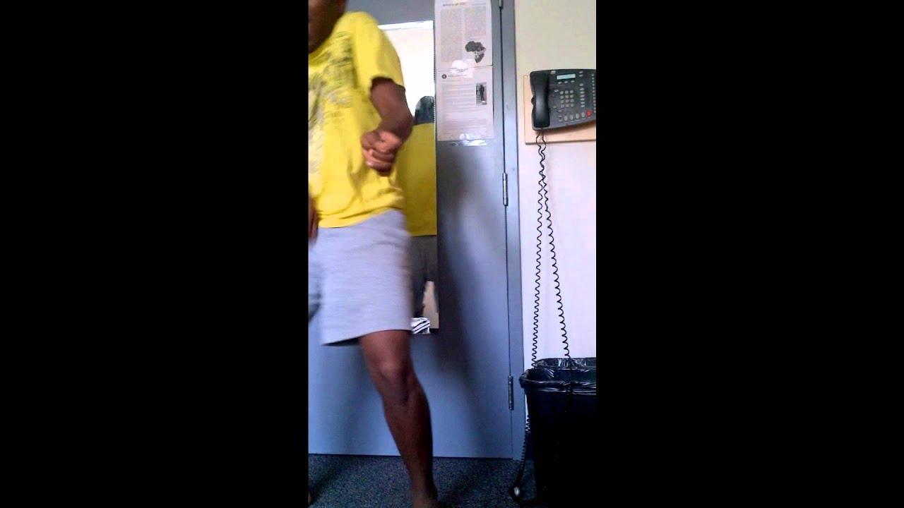 Download Nigerian Boys Dancing [Cover]