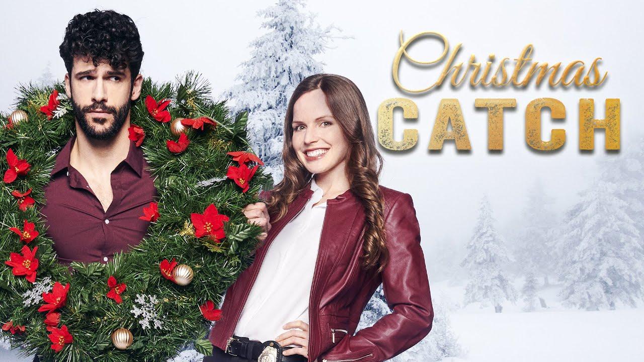 Download Christmas Catch (2018)   Full Movie   Emily Alatalo   Andrew Bushell   Franco Lo Presti