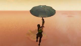 Fortnite BR: Quest For The Umbrella