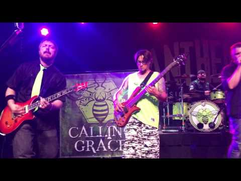 Calling Grace Featuring Hannah Maddox Of Scarlet Canary - Gimme Shelter (rolling Stones Cover)
