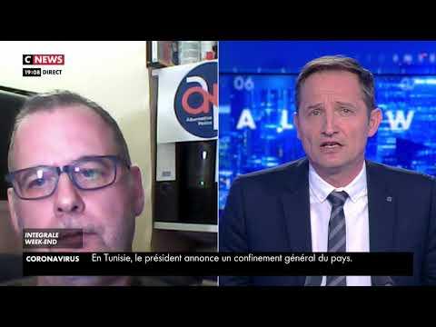 CORONAVIRUS: Absence de protection ET droit d'alerte par une mise en attente opérationnelle