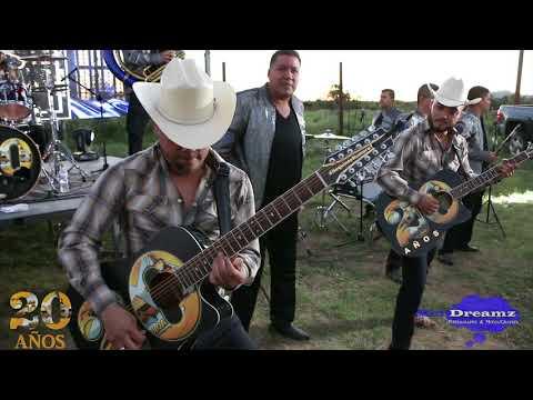 Los Cuates De Sinaloa - Diferencias Sociales Ft. Banda La Llegadora ( Videos En Vivo)
