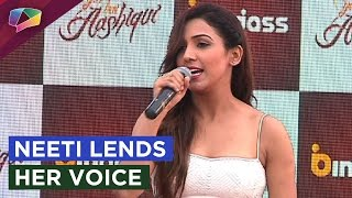 Neeti Mohan on singing
