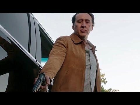 Старые счёты — Русский трейлер (2020)