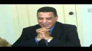 معمر القذافي وابن عمة يشتم الليبين ويسب الدين