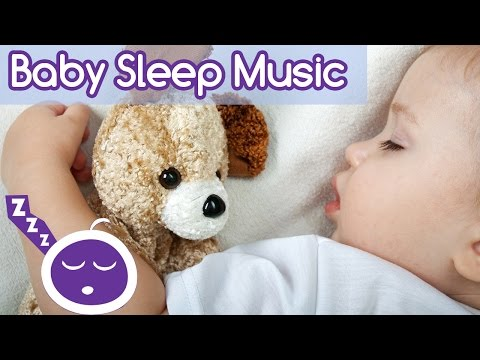 2 Hours of Music for Babies Brain development, Lullaby for baby sleep music, help baby with sleep 👶💤