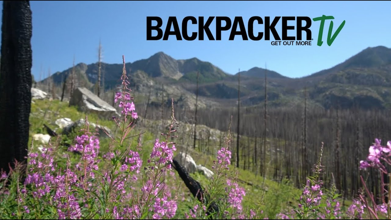 Download BACKPACKER Get Out More TV Ep. 8: Big Sky Country, Montana