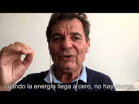 El Limite Holografico (subtitulos español)