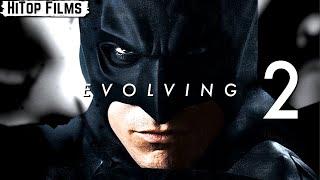 Christopher Nolan's Batman Begins - Evolving The Legend (Part 2)