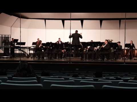 Cobre High School District Band part 4