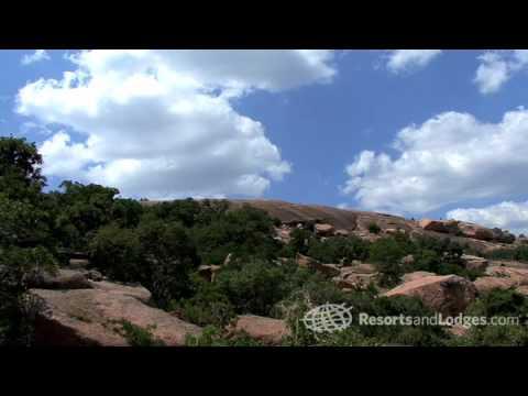 Fredericksburg, Hill Country, Texas - Destination Video - Travel Guide