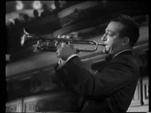 "Harry James - in ""Carnegie Hall"" - 1947"