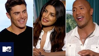 Video Baywatch R-RATED Deleted Scenes – Cast Reveal Favourites!   MTV download MP3, 3GP, MP4, WEBM, AVI, FLV Juni 2017