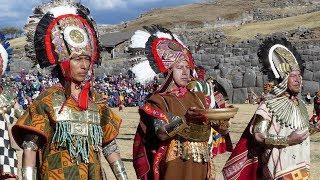 Peru - Cuzco - Inti Raymi 2018