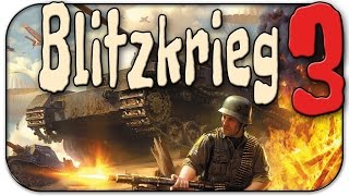 Blitzkrieg 3 | This game is awesome! | Gameplay