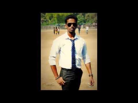 Birthday Ahe Bhavacha, Jallosh Sarya Gavacha....(विशाल म्हात्रे)