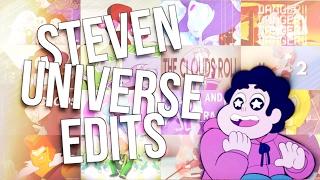 Steven Universe Vine Edit Compilation // Fusion Aura