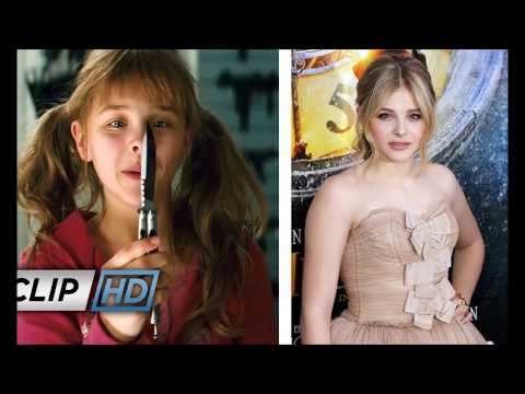 Before and After, Chloe Grace Moretz